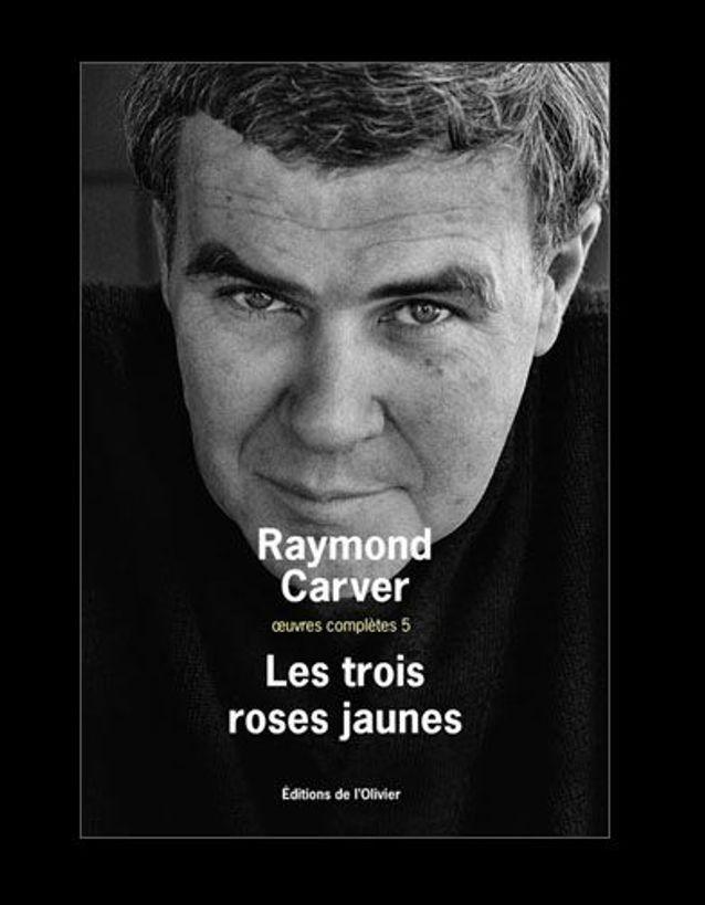 « Les trois roses jaunes »