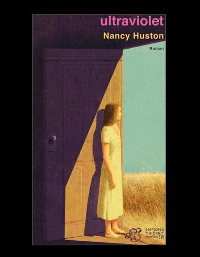 « Ultra Violet », de Nancy Huston