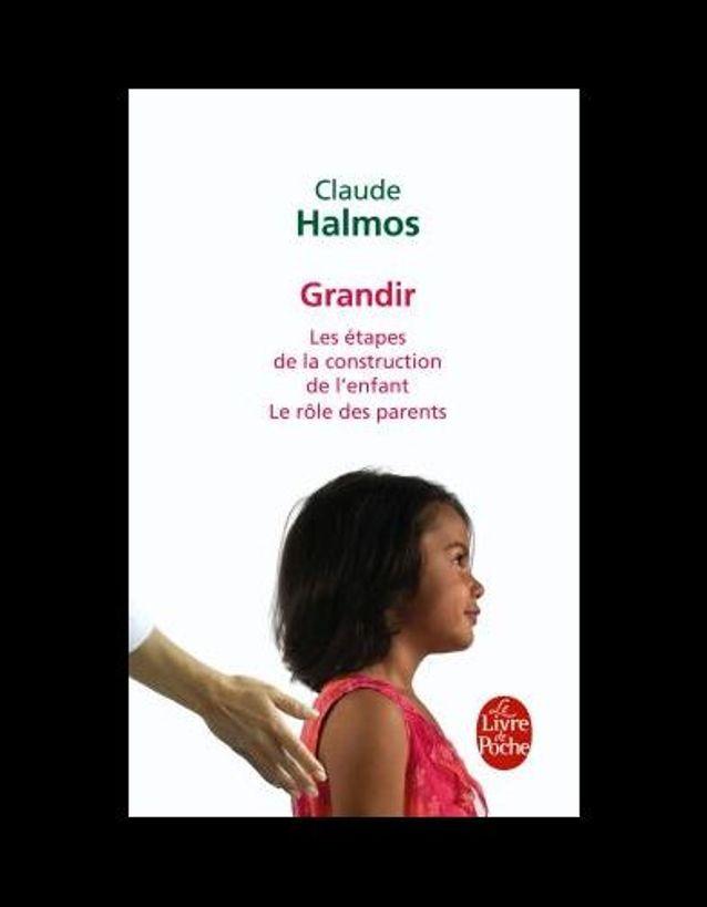 « Grandir », de Claude Halmos