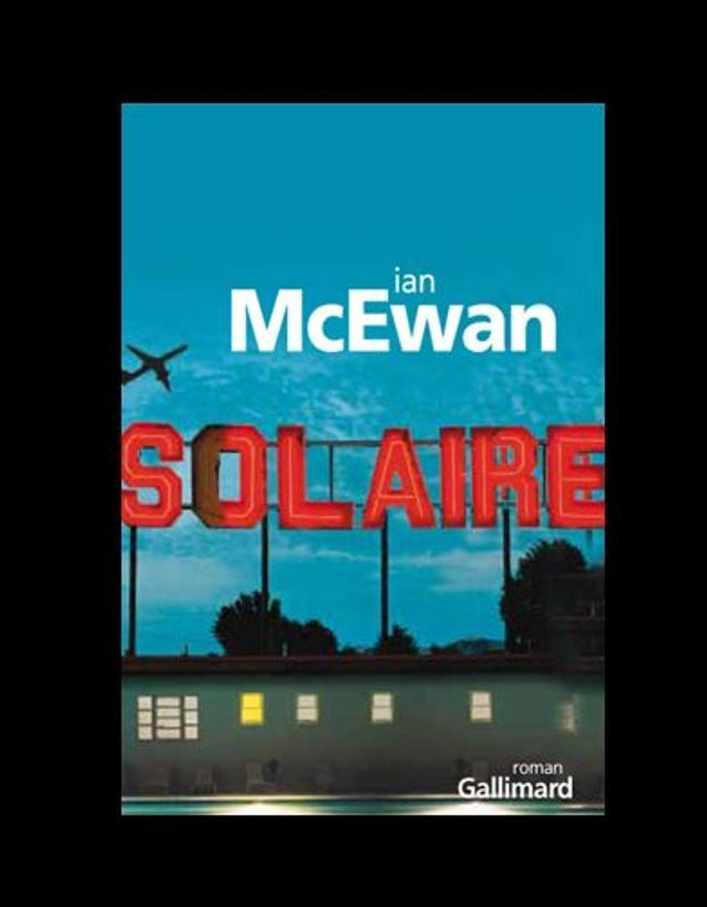 « Solaire », de Ian McEwan