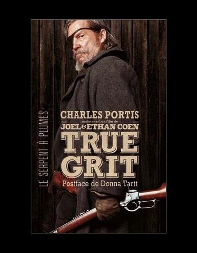 « True Grit », de Charles Portis