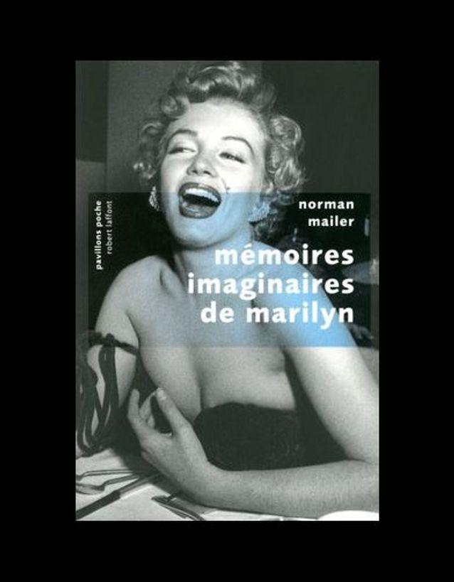 Memoires Imaginaires De Marilyn