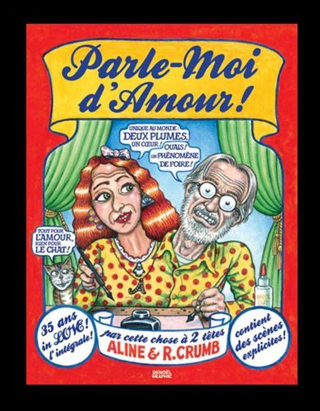 Parle Moi Damour