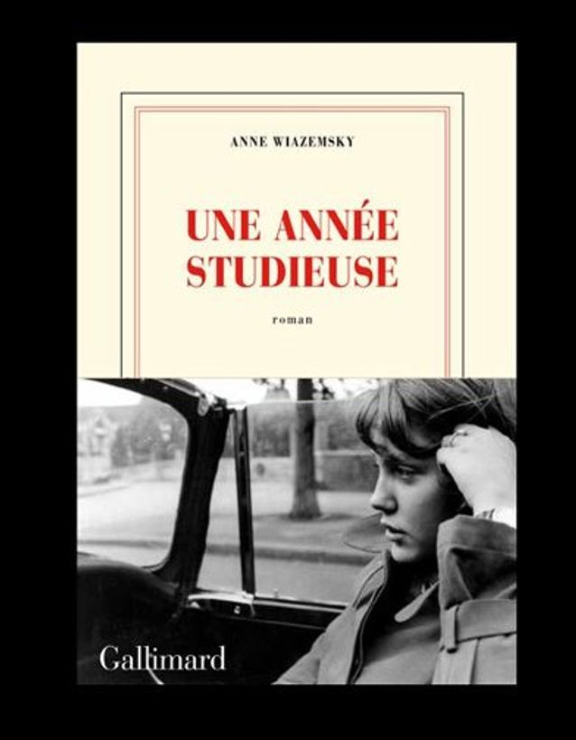 « Une année studieuse », d'Anne Wiazemsky