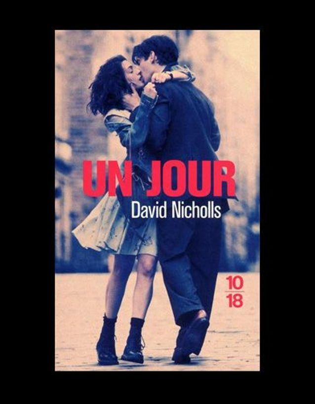 « Un jour », de David Nicchols (10/18)