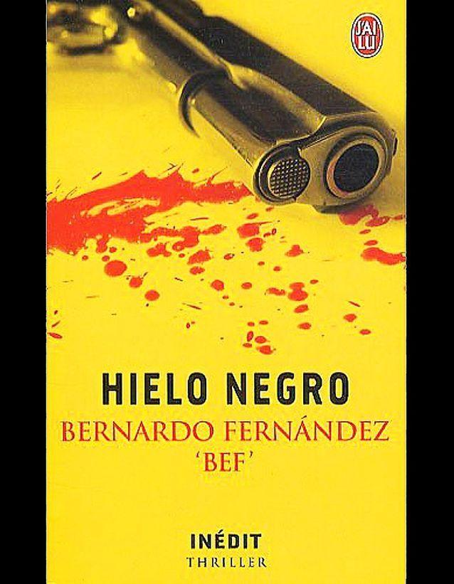 « Helo Negro », de Bernardo Fernandez Bef (J'ai lu)
