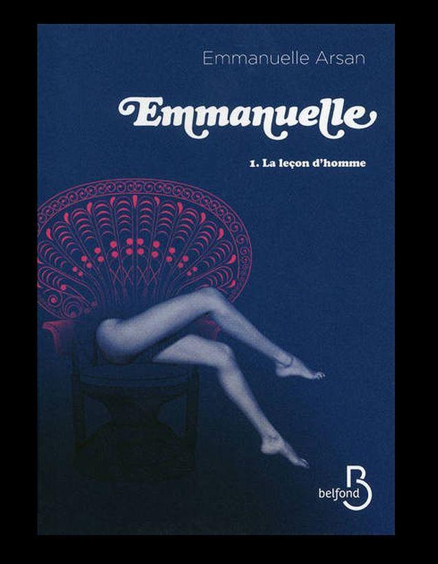 « Emmanuelle », d'Emmanuelle Arsan (Belfond)