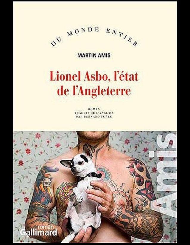Lionel Asbo Etat Dangleterre