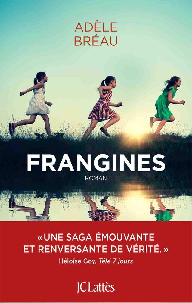 « Frangines », d'Adèle Bréau (JC Lattès)