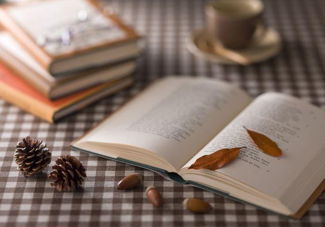 Livres : le top 10 du mois de septembre
