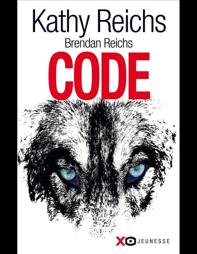 « Code », de Kathy et Brendan Reichs