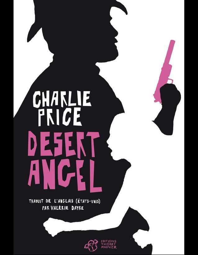 « Desert Angel », de Charlie Price