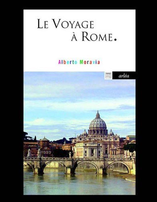 Le voyage a rome ok1