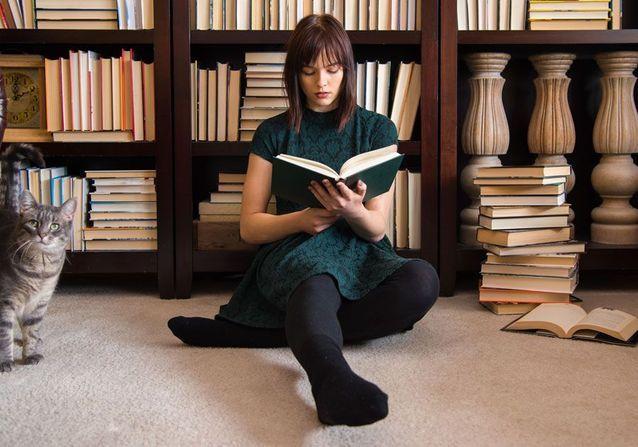 Livres : cinq classiques (qui sont déjà dans votre bibliothèque) à relire