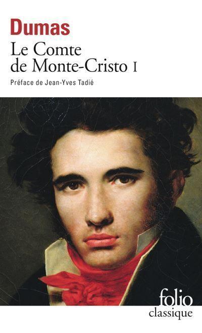 """""""Le Comte de Monte-Cristo"""", d'Alexandre Dumas"""