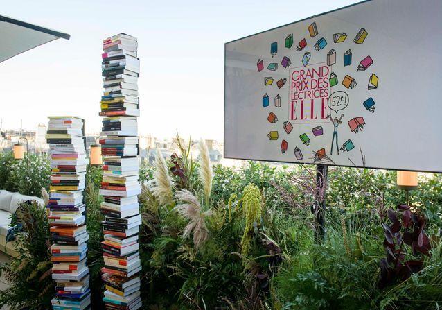 Grand Prix des Lectrices ELLE 2021 : les photos de la soirée