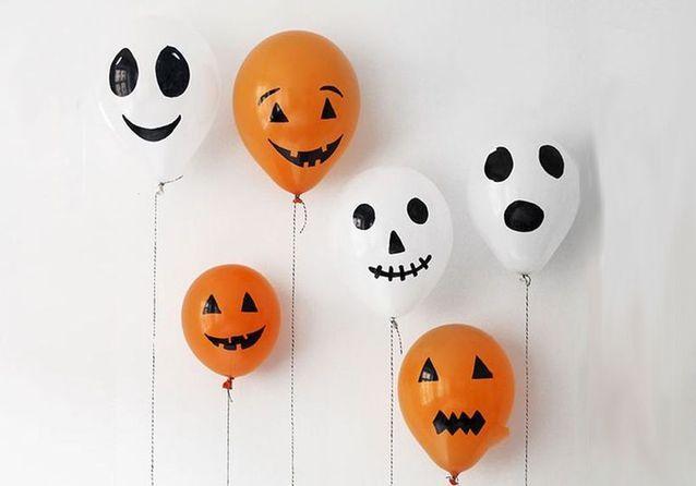 DIY Halloween : des idées déco à fabriquer avec les enfants