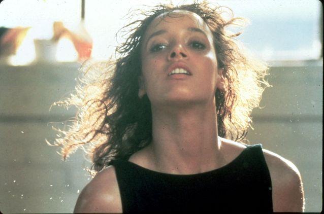 « Flashdance... What a Feeling » d'Irene Cara dans « Flashdance » d'Adrian Lyne