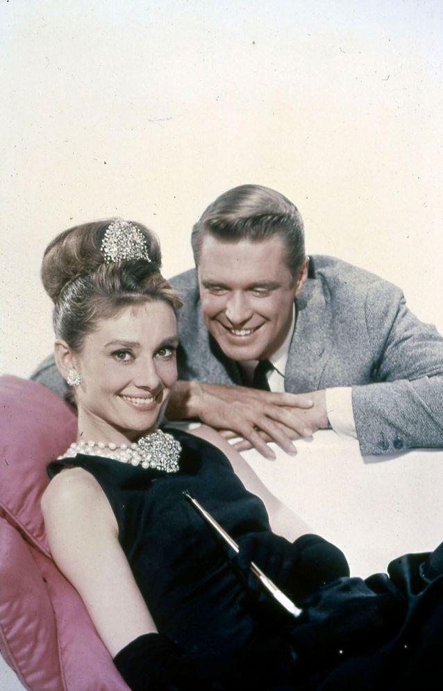 « Moon River » par Audrey Hepburn dans « Diamants sur canapé » de Blake Edwards