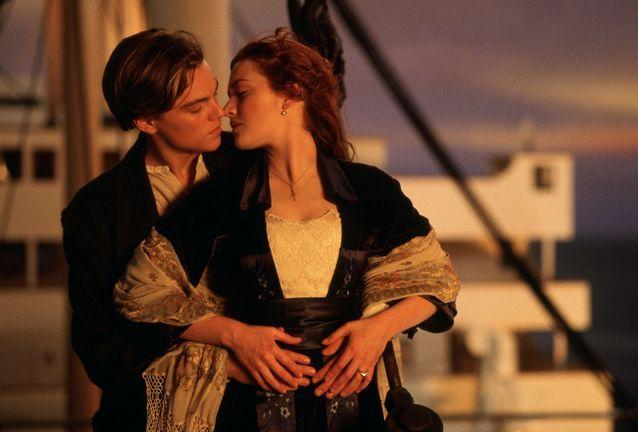 « My heart will go on » de Céline Dion dans « Titanic » de James Cameron