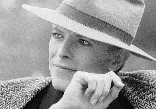 15 photos rétros et cool pour se rappeler David Bowie !