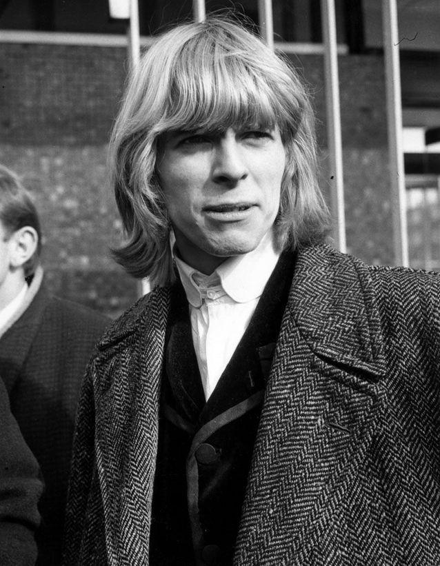 Auriez-vous reconnu David Bowie en 1965 ?
