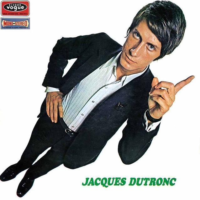 Album éponyme de Jacques Dutronc (1966)