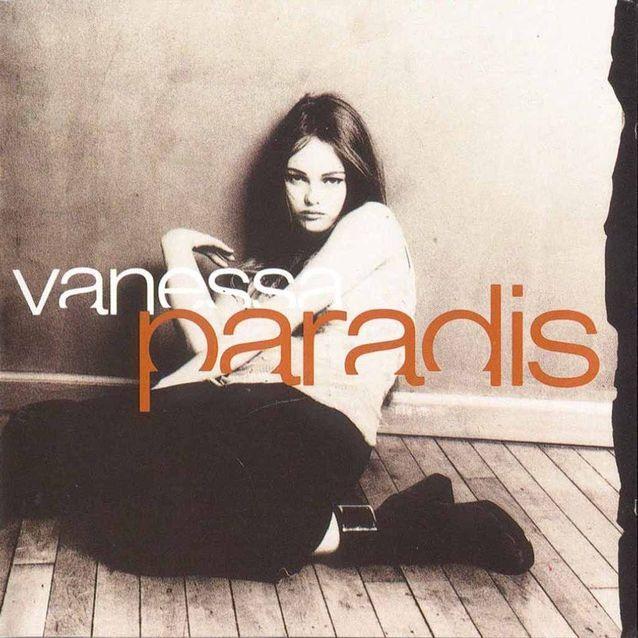 Album éponyme de Vanessa Paradis (1992) - 25 albums à écouter au