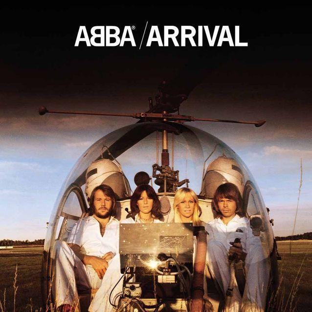 Arrival de ABBA (1976)