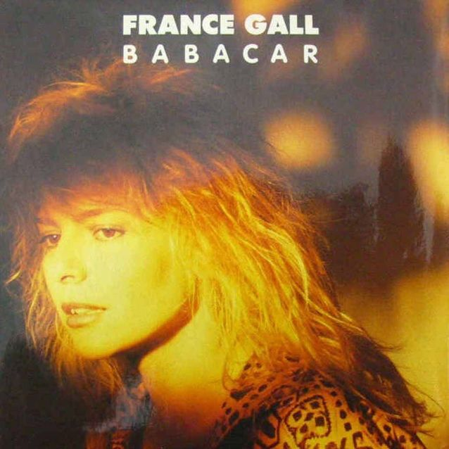 Babacar de France Gall (1987)