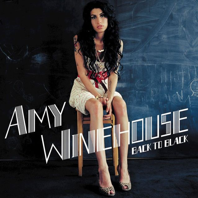 Back to Black d'Amy Winehouse (2006)