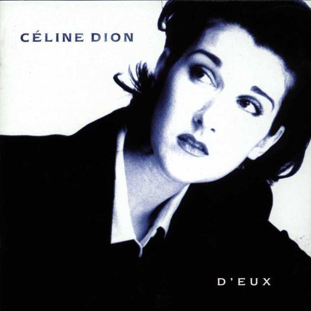 D'eux de Céline Dion (1995)