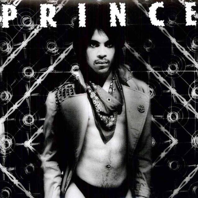 Dirty Mind de Prince (1980)