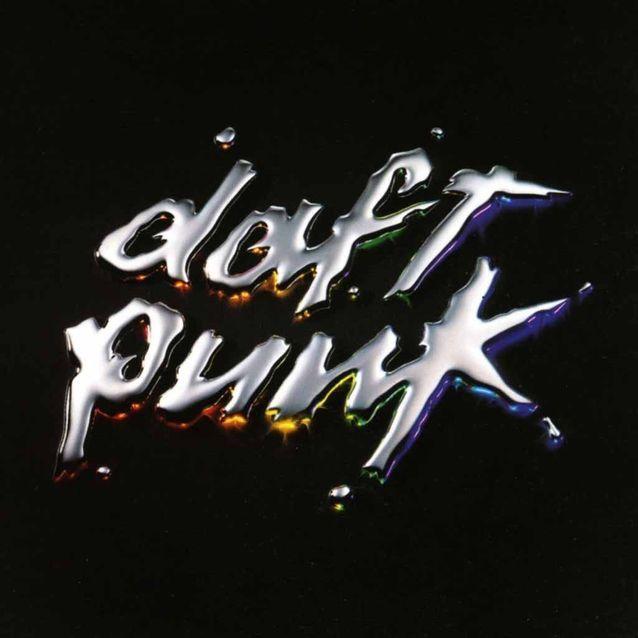 Discovery de Daft Punk (2001)