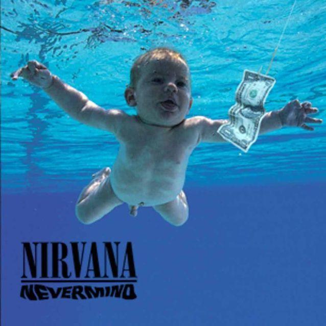 Nevermind de Nirvana (1991)