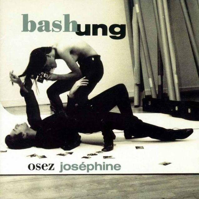Osez Joséphine de Alain Bashung (1991)