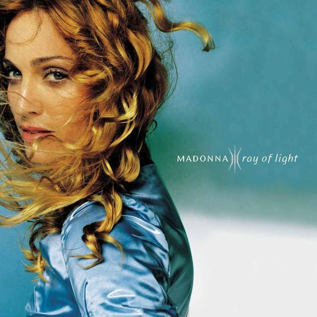 Ray of Light de Madonna (1998)