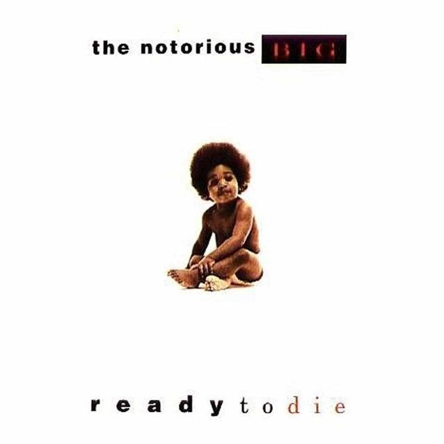 Ready to die de The Notorious B.I.G. (1994)