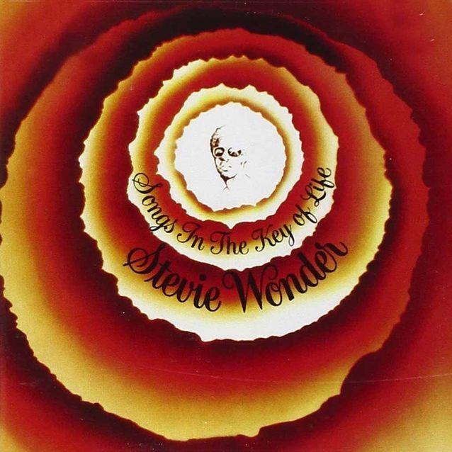 Songs in the Key of Life  de Stevie Wonder (1976)