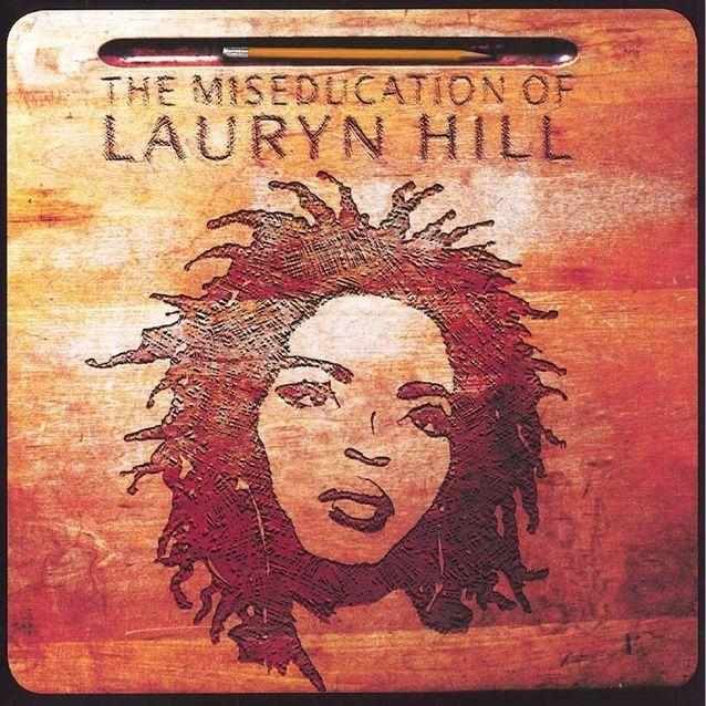 The Miseducation de Lauryn Hill (1998)