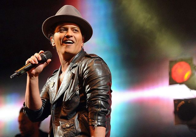 Bruno Mars : 10 chansons à écouter avant le Super Bowl