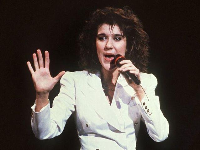 Céline Dion (1988)