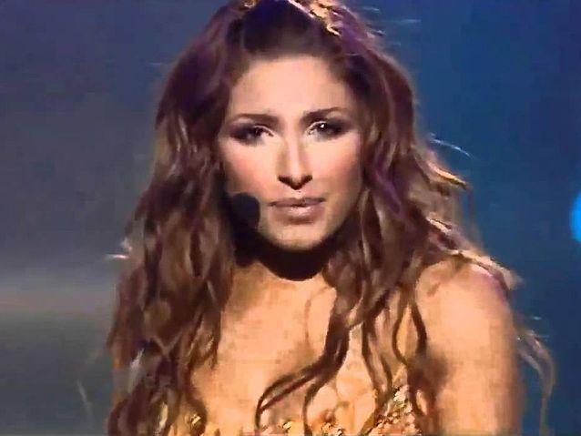 Elena Paparízou (2005)