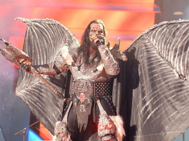 Lordi (2006)