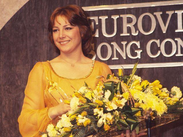 Marie Myriam (1977)