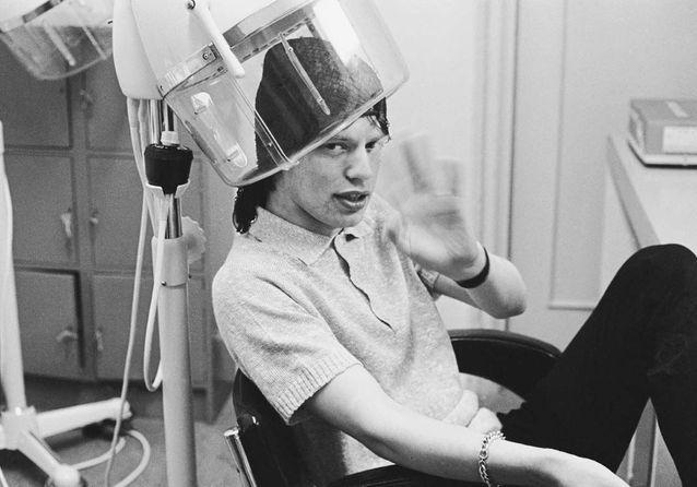 10 clichés fous qui résument le style Mick Jagger