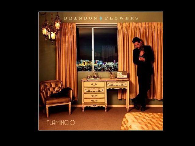 Loisirs musique playlist noel Brandon Flower