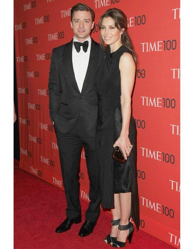 Justin Timberlake et Jessica Biel ont dansé sur « A song for you » de Donny Hathaway