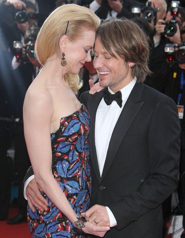 Nicole Kidman et Keith Urban ont dansé sur « At Last » d'Etta James
