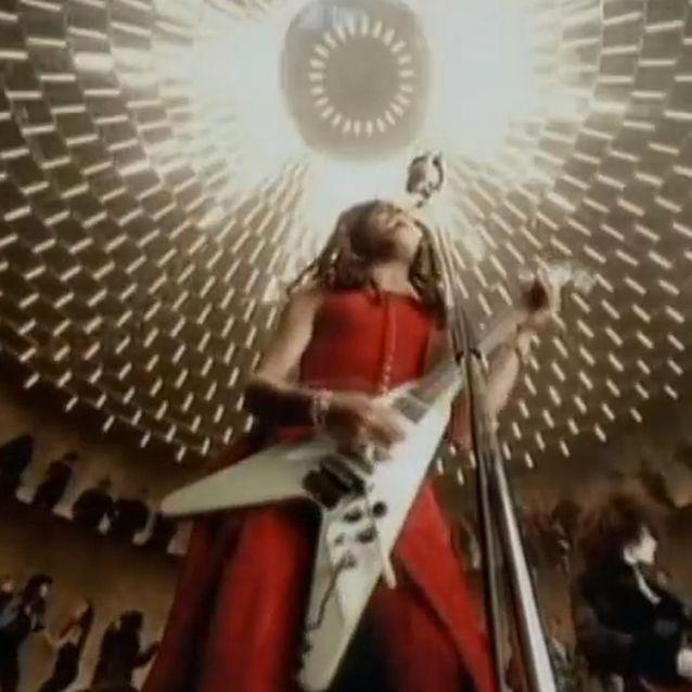 Lenny Kravitz – Are You Gonna Go My Way